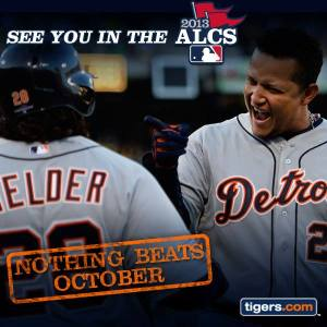 See you in the ALCS