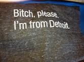 Detroit B